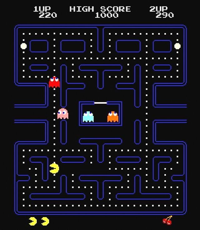 Un Pac-Man party sur Wii pour les 30 ans de la boule jaune