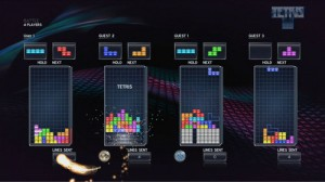 tetris HD PSN