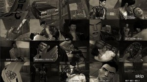 Shenmue remember