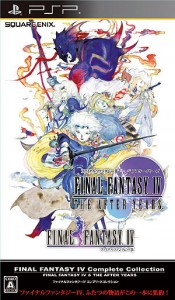 FF4 complet collection
