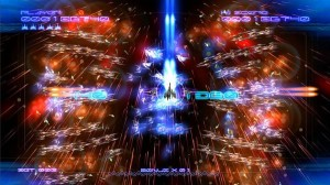 galaga legion DX