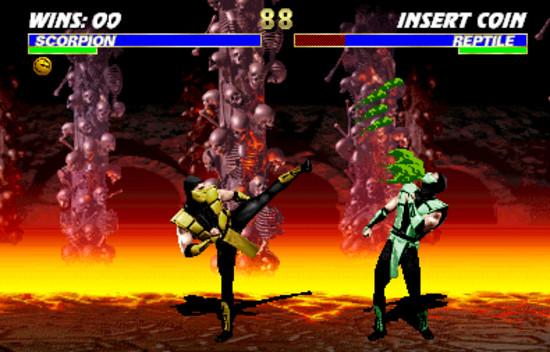 Vidéo de 88mpH sur Mortal Kombat 3 Ultimate avec Ken Bogard en guest