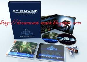 Sturmwind collector