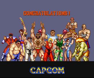 Super Street Fighter II jouable en ligne sur Wii grâce à la console