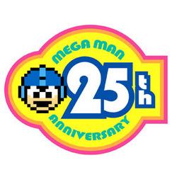 megaman 25