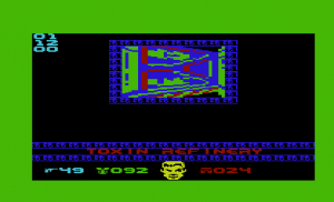 Doom Commodore Vic-20