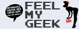 feel my geek