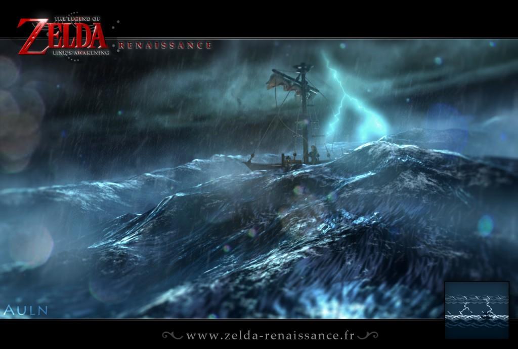 zelda renaissance 3