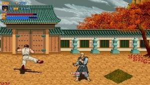 fighting street niv 1