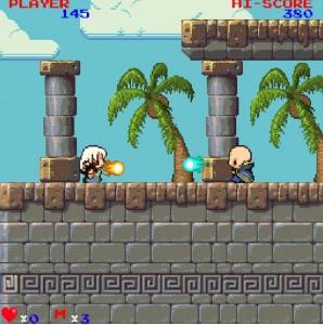 games of thrones 8 bits rétrotaku