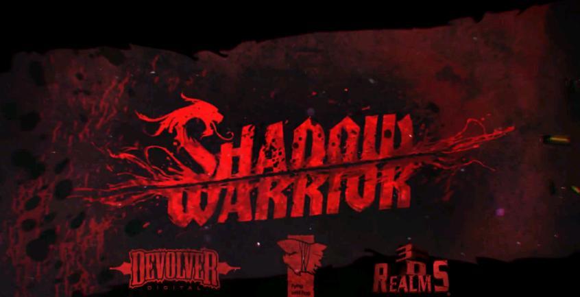 Shadow Warrior HD