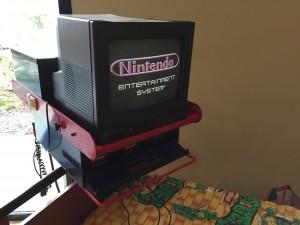 Le M82 adapté de Nintendo