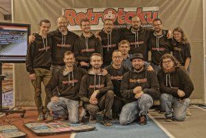 Team Retrotaku